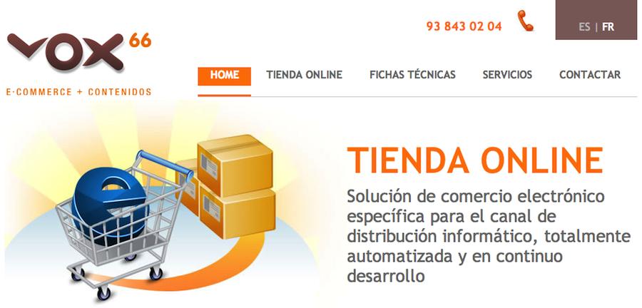 web vox66